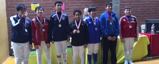 January 29-31, 2016 – Super Youth Circuit (SYC) – Gardena, CA